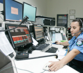 Cellphones Leave Gaps for Emergency Services