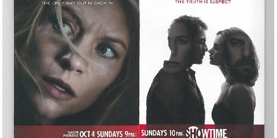 Season Premieres